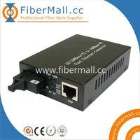 Free Shipping Media Converter 10/100M WDM Media Converter
