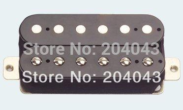 Sell Free Shipping good quality ceramic magent guitar humbucker pickups/guitar humbucking pickups(China (Mainland))