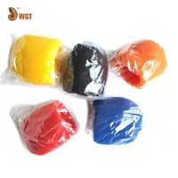 Professional 5pc Multicolor Mic Windscreen Foam Dynamic Fit Many Wind shield Colorful Por New Wholesale Hot Sales