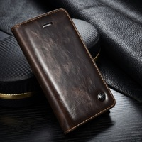 Luxury leather case for iPhone5s  5g 4g 4s Flip cover with card holder hybrid wallet case for iphone 5g luxury phone bags
