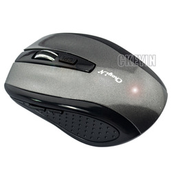 Free shipping !!! One year warranty /Gray 6D Rechargeable Bluetooth Mouse Lion Battery - Gray(China (Mainland))