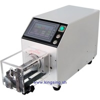 Semi-Automatic Coaxial Cable Stripping  Machine KS-09S (110V) + Free Shipping by Fedex/DHL air express (door to door )