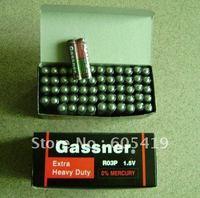 Wholesale-- 1200pcs/Lot, AAA R03P 1.5v Carbon zinc battery, Super heavy duty ,ISO9001 & RoHS Free Shipping