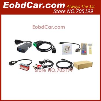 A+++ Quality Lexia 3 Citroen Peugeot lexia3 Diagnostic Tool pp2000 diagbox