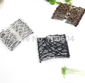 Wholesale Fashion 3er-set Magic Hair Combs/Fabulous Hairstyle Instantly Haarclips
