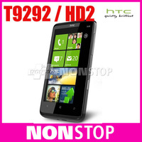 T9292 Original HTC HD7 3G Windows Phone 7 T-Mobile GPS WIFI 5MP 4.3''TouchScreen Unlocked Cell Phone In Stock!!!
