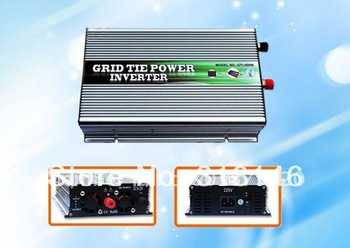 500W Solar/Wind Grid Tie Inverter,14-28V DC,230V AC(Free Shipping,Direct Saling)