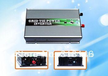 500W Solar/Wind Grid Tie Inverter,14-28V DC,230V AC(Free Shipping,Direct Saling)