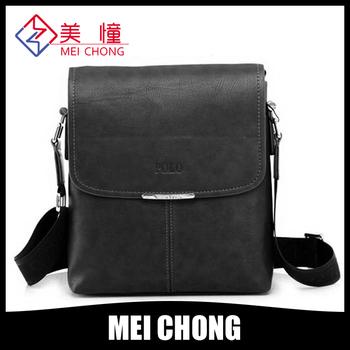 8.19 big promotion!2014 Hot selling Style Man's Shoulder Bag,Best quality Men Bag,Good Leather Casual Man's Bag (VDPL3001)