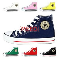 2013 new style fashion men's canvas shoes men and women running shoes lady canvas shoes in stock  wholesale canvas kids sneaker
