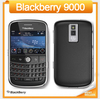 Free Singpaore post 100% Original 9000 Blackberry Bold 9000 GPS WIFI 3G Mobile Phone(China (Mainland))