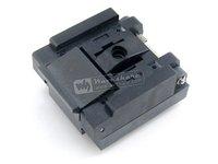QFN8 MLP8 MLF8 QFN-8(24)B-0.5-02 Enplas IC Test Socket Programming Adapter 0.5mm Pitch
