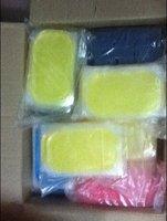 Anti-slip mat car Sticky Mat Anti Slip Pad Car Dash for Phone Mp3 100pcs/lot