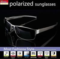 High-quality gifts In blue film plating driver glasses brand glasses,wayfarer UV400CE sunglasses men polarized brand With box