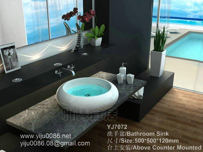 Design Lavabo Bagno – TrISeB