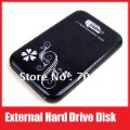 "Best Price! External USB 3.0 2.5"" Pocket Size SATA Hard Drive 500G 500GB HDD External Disk, Free Shipping(China (Mainland))"