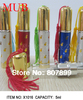 Free shipping 5ml Mini refillable 5ml spray bottle Empty perfume atomizer Pump scent bottle100pcs/lot wholesale