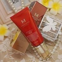 MISSHA BB Cream Makeup MISSHA SPF42 50ml Perfect Cover BB Cream Oil-Control Whitening two types #21  #23
