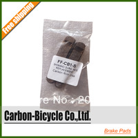 replacement carbon rims use brake pads, bike block for carbon wheelset