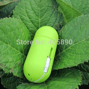 Mini Vibration Resonance Speaker Player resonance Sound Speaker for iPhone Mobile Phone MP3 MP4