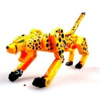 Free shipping~Top selling Robot Dog USB Flash Memory 1GB/2GB/4GB/8GB/16GB storage memory stick