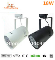 2014 hot sales!!  18W high power led track lighting,led spot light, 5pcs/lot  free shipping