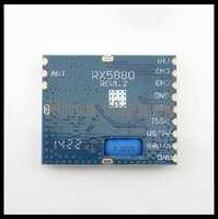 RX5808 5.8G 8CH mini fpv AV receiver module