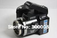 3.0 TFT display 16.0MP Reflax style camera free shipping