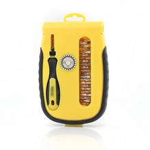 mini screwdriver set promotion