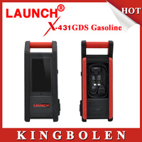 2014 New Arrival Launch x431 GDS WIFI 100% Original Update Online Multi-language Launch GDS Gasoline Free Shipping