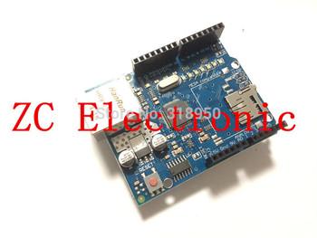 UNO Shield  Ethernet Shield W5100  R3  UNO Mega 2560 1280 328 UNR R3 < only W5100 Development board FOR arduino