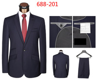 Hot Sale!!! 2014 Men Brand Formal Dress Suits Fashion Business Suits Party Dress Wedding Tuxedo (Jacket+Pants) Big Size S-4XL