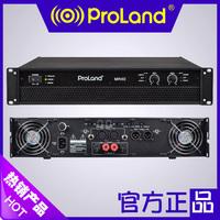 Amplifier 400W*2/ Professional Power Amplifier/ Sound System/ Audio Equipment/ Karaoke Amplifier/ Proland MR40 2Channels