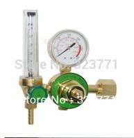 Argon regulator pressure flowmeters Brass type WX-55T sales promotion
