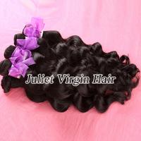 "Top Quality Free Shipping Malaysian Virgin Hair Loose Wave 4pcs Lot #1b Top Quality Virgin Remy Hair 10""-28"" No.MA60-081"