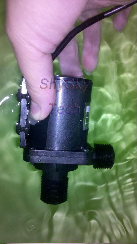 Центробежный насос Shysky Tech 24V ZC-T40