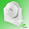PIR Motion sensor swtich,180degree intelligent infrared sensor switch,wall mounted waterproof IP44  light sensor switch( BS039)