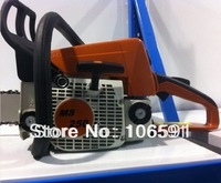 High-quality MS250 gasoline pertrol Chain Saw 45CC/2.5KW Logging saws