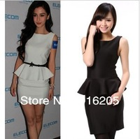 [To force women | clothing] the CBRL temperament ladies skirt star dress