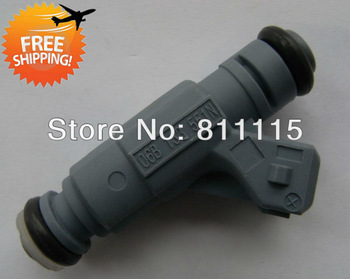 Free Shipping Fuel Injector 0280156070 High Flow Rate for Passat 1.8T/Audi1.8T/Audi 2.4, high performance wholesale price