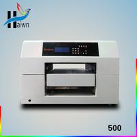 phone case printer machine/pen printer with high resolution Haiwn-500