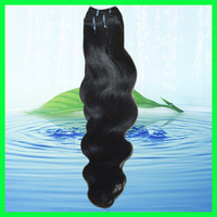 "Cheap Brazilian Hair, Virgin Remy Body Wave Hair, can be dyed and bleached, 60g/bundle,5Bundle/lots 14'' -26""+Free Shipping"