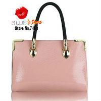 FREE SHIPPING wholesale fashion women bag luxury style women handbag top quality snake leather handbags shoulder bags for women