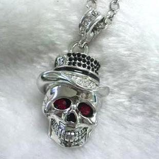 Skull usb flash driver Jewelry  storage devices free shipping dropshipping Usb flash driver 2gb 4gb 8gb 16gb Usb Pendrive F-H027