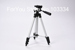Brand New Stand Hold Mini Lightweight Universal Flexible Portable Camera Tripod For Sony Canon Nikon Video Recorders Free Ship(China (Mainland))
