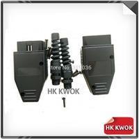 5pcs OBD2/OBDII/EOBD/JOBD/ODB/ ODB2/ODBII/EOBD2/OBD11/ODB11/J1962 Male Connector Plug Adapter Wiring Sent out Via China Post