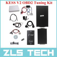 2014 Newest V2.06 KESS V2 OBD2 Manager Tuning Kit Master Version with No Token Limitation Fast Express