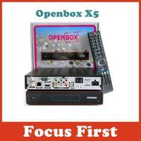 original Openbox Z5 update from openbox X5 satellite receiver support IPTV+Youtube+3G Modem+ full HD