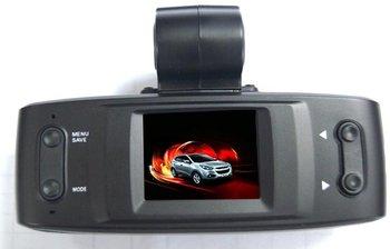 GS1000 Car DVR Full HD1920x1080p Ambarella CPU GPS G-Sensor+H.264+Motion Detect+IR Night VisionHDMI Car Recorder Cycle Recording
