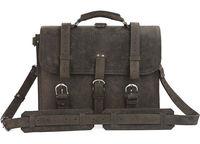Free Shipping Crazy Horse Leather Men's Business Travel Bag Backpacks Duffel Bag Huge #7072J